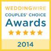 TwoBirch, Best Wedding Jewelers in Dallas - Weddingwire 2014 Couples' Choice Award Winner