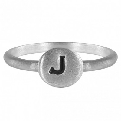 Round Initial Ring